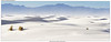 White Sands National Monument, NM, 2007 :